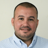 Alejandro Gabriel Vega