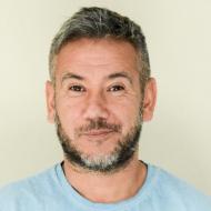 Eduardo Gustavo Jimenez