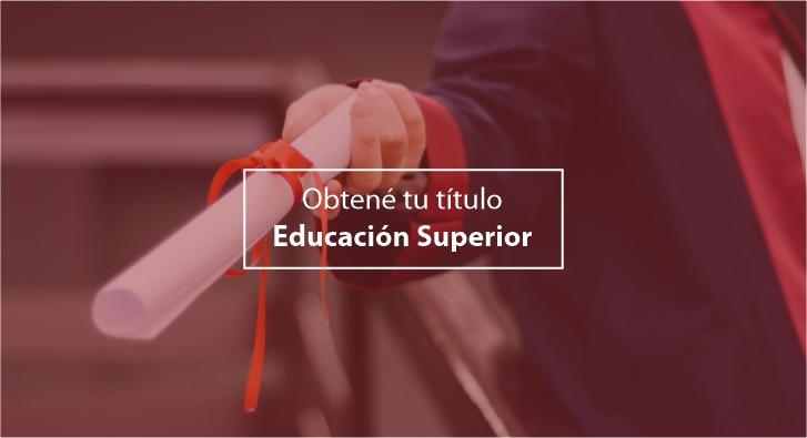 Educación Superior