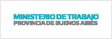 Minisiterio de Trabajo Provincia de Buenos Aires