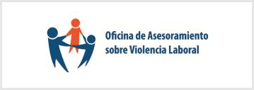 Oficina de asesoramiento sobre violencia laboral
